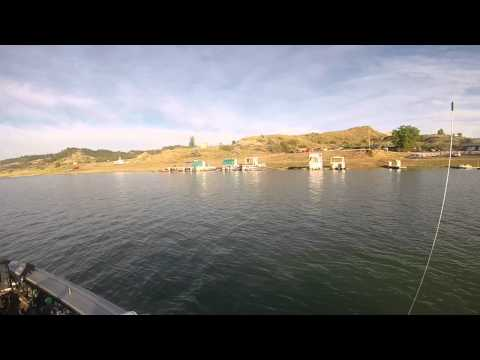 Hell Creek Marina & Campground