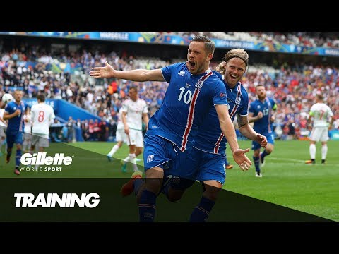 How Iceland Revolutionised Their Grassroots Football | Gillette World Sport