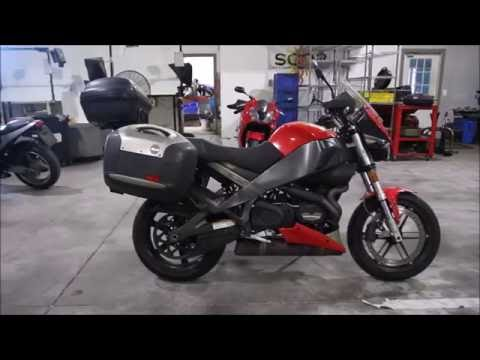 2009 Buell XB12 Used Parts