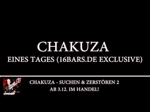 Chakuza - Eines Tages (16bars.de Exclusive)