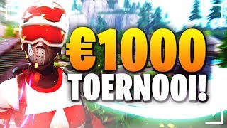 EVADEGGS 1000DOLLAR TOERNOOI KWALIFICATIE MET FLEX !sponsor !facecam