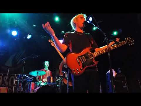 Eurosonic 2015 Bilderbuch, Vera Groningen live