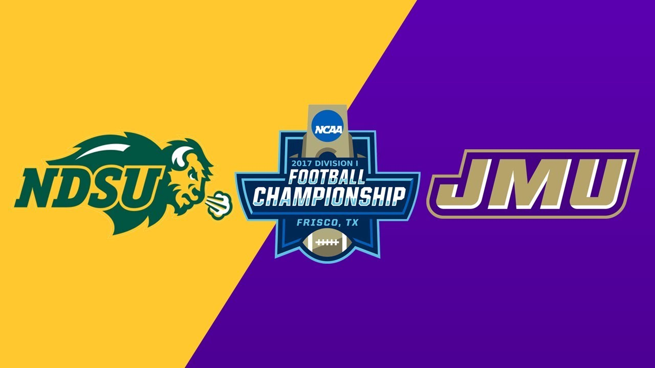 JMU Ends Season With Championship Game Loss To North Dakota ...