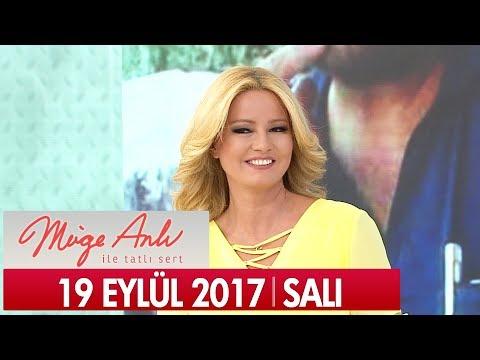 Müge Anlı ile Tatlı Sert 19 Eylül 2017 - Tek Parça
