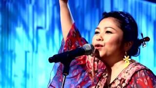 「花」すべての人の心に花を 夏川りみ 夏川りみ Rimi Natsukawa Rimi Na...
