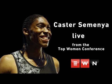 Caster Semenya laments lack of support, hints at trying other sports