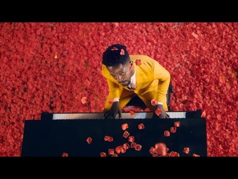 Johnny Drille - Count On You ( Official Music Video )