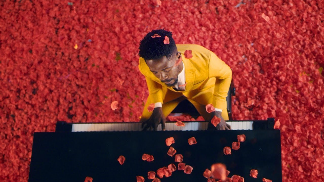 Download Johnny Drille - Count On You ( Official Music Video )