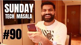 #90 Sunday Tech Masala - Sawaal Jawaab + Giveaway Result #BoloGuruji