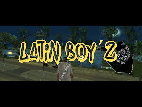[-Latin Boy'z-]   EL RESPETO DEL BARRIO #Kolg