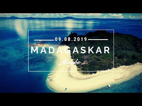 MADAGASCAR - NOSY BE |2019|