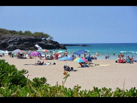 Aloha!-Big Island of Hawaii Highlights (With Facts/Figures and Hawaiian Music)