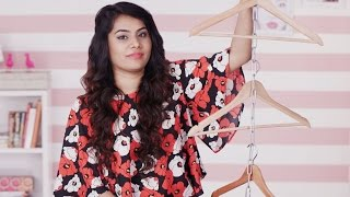 8 Incredible Things You Can Do With A Clothes Hanger