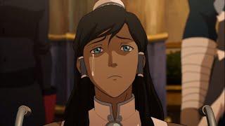 The Legend of Korra: Brave Soldier Girl