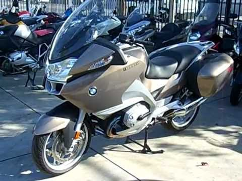 Bmw R1200rt 2007 Automobilistico