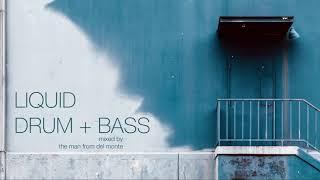 Liquid Drum and Bass Mix 36