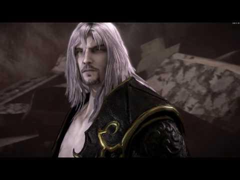 Castlevania Lords of Shadow 2: Gabriel vs Raisa Volkova (Final Fight) (4k 60 Fps) |
