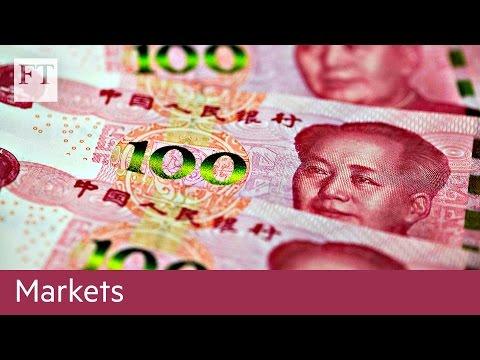 PBoC raises renminbi's daily fix | Markets