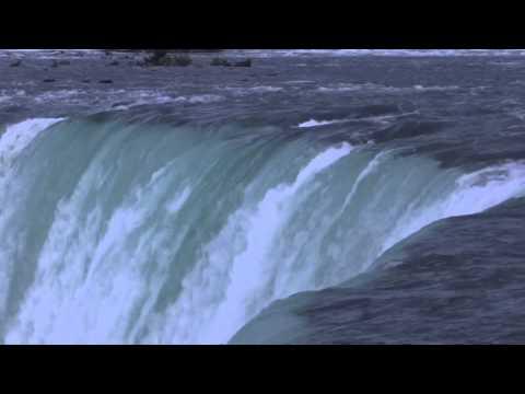 2014 Niagara - Cascate Niagara da vicino. Part. 01 (12.08.2014)