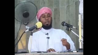 Sheikh Nurdin Kishki JE NI HALALI KUMWOA MWANAMKE MJA MZITO 2