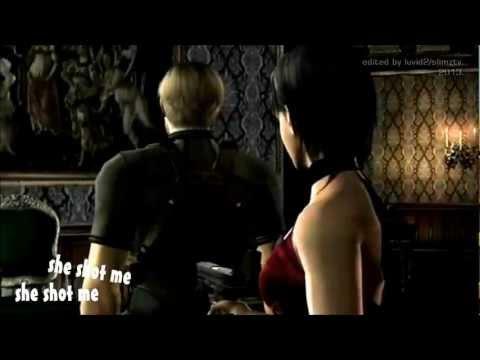 [FunVid] [Resident Evil] [Leon.Ada] Bang Bang