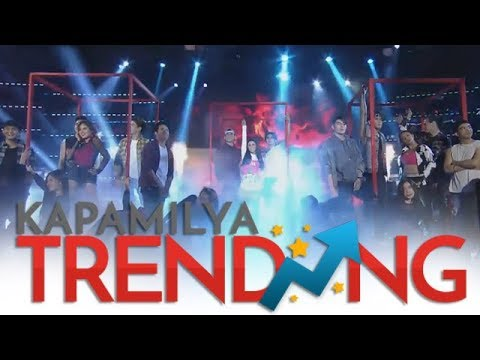 Louise, Roxanne, Yassi, And Hashtags In A Fiery Dance Number