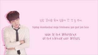 BTS (방탄소년단) – BTS Cypher Pt. 2: TRYPTICH [Color coded Han|Rom|Eng lyrics]