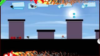 SpeedRunners - Gameplay #1