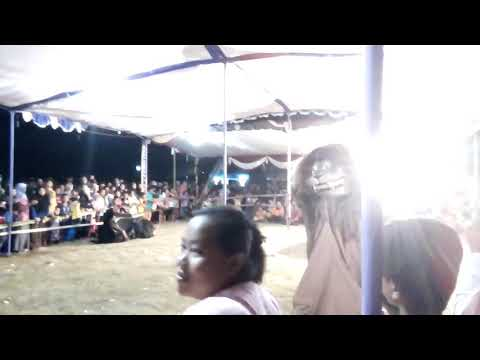 BARONGAN - SINGO RONGGO SUKMO Live Lapangan Gondang