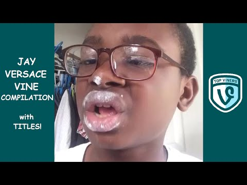 Jay Versace Vine Compilation with Titles! - BEST Jay Versace Vines - Top Viners ✔