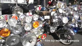 Mods Mayday Tokyo 2010~2014 Mix Edition film by mineaki yamada mods...