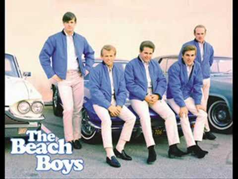 The Beach Boys - Good time
