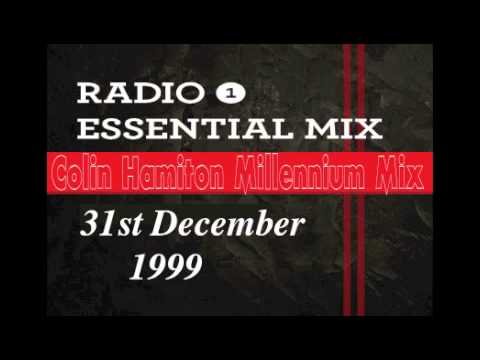Colin Hamilton - Millennium  Essential Mix - Live At Lush - 31/12/1999