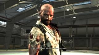 Max Payne 3 Final boss & Ending