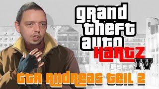 Grand Theft Auto: Hartz IV | Das nicht GTA 6 | (GTA Andreas 2)