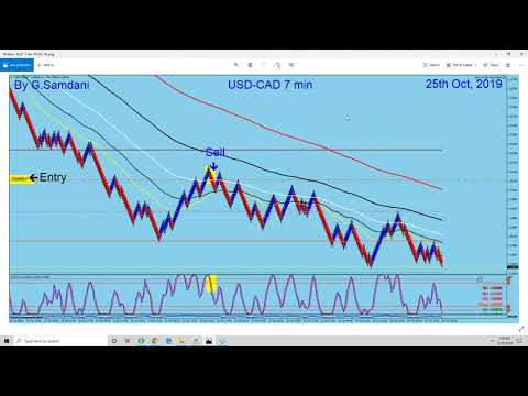 US Dollar Index Weekly Chart Setup Update. 12-30-19