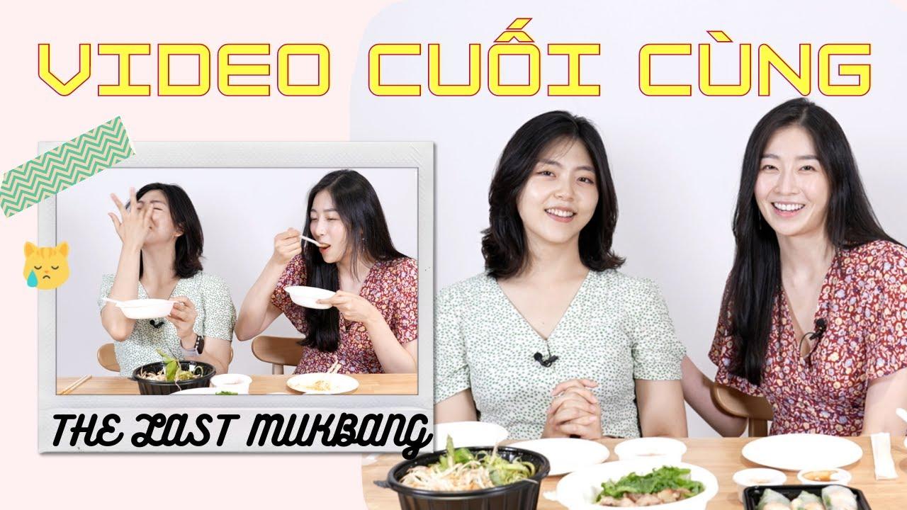 VIDEO CUỐI CÙNG CỦA SOOMIN TRÊN K-TREND