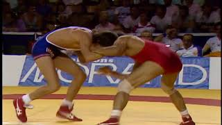 89 Worlds Zeke Jones v Metin Topaktas TUR