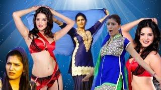 Download Video एक साथ नाचीं सनी लियोनी और सपना चौधरी, विडियो वायरल | Sunny Leone & Sapna Dance Together MP3 3GP MP4