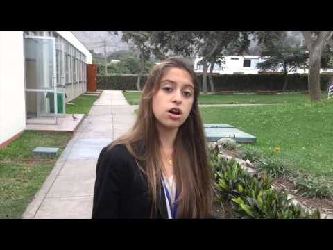 VMMUN. Asharq-al-Awsat Interviews Israeli delegate
