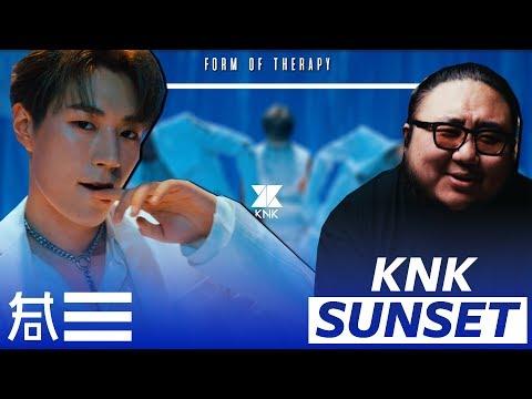 The Kulture Study: KNK SUNSET MV