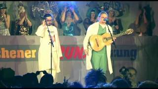 Der Leber-Song (2009)