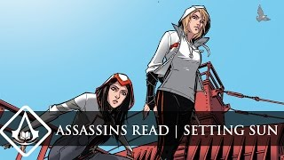 Assassins Read #7 - Setting Sun Review & Discussion