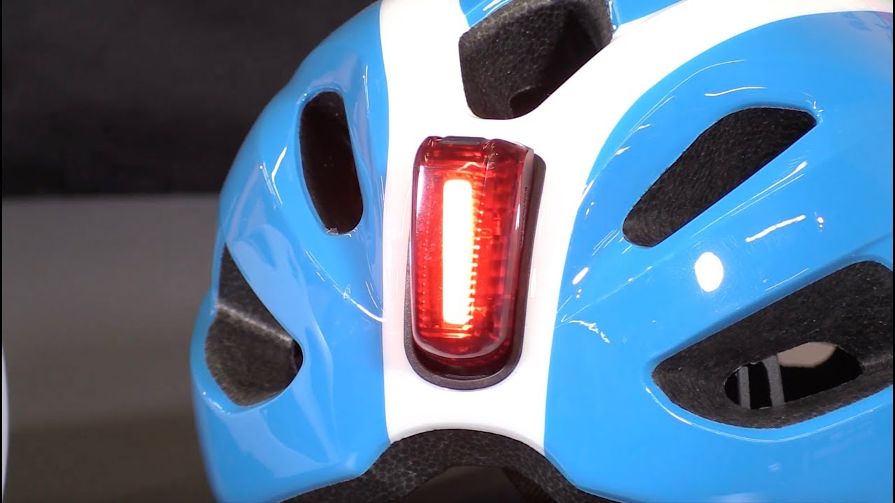 Giantech Giant Numen Link Led Usb Taillight With Jersey Attachment Giant Bicycles Usa