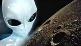 Рассекреченные архивы НЛО Луна обитаема Запрещённый к показу фильм Рассекреченные архивы НАСА Земля