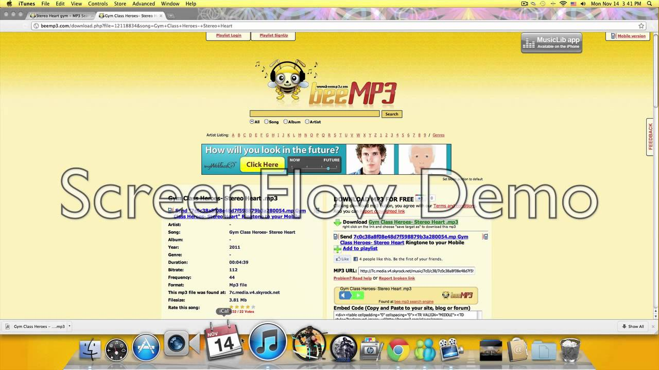 How To Download Music Free On iMac