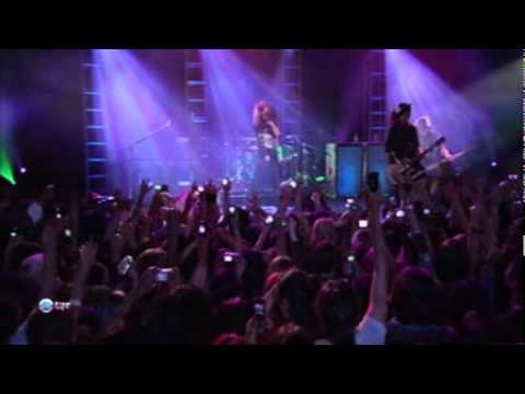 TOKIO HOTEL (By Your Side) Live From Avalon Hollywood - Part.11