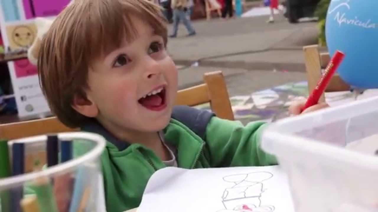 Dzień Dziecka z Se-ma-for Muzeum Animacji