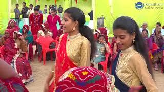 New Rajasthani Wedding | New Marwadi Marriage dance 2019 | New dj Song