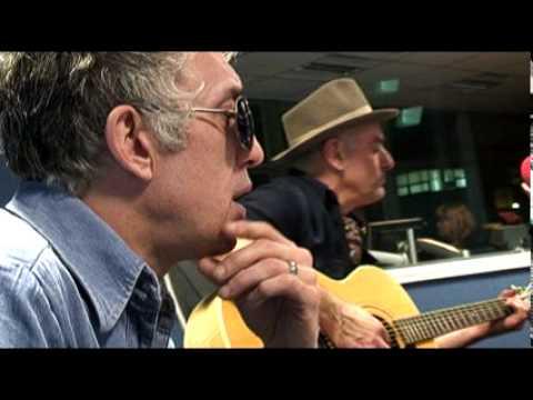 BBC Cambridge live session